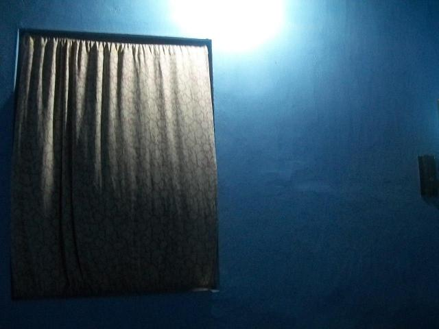 Inside my room