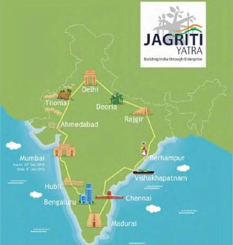 Jagruti Yatra